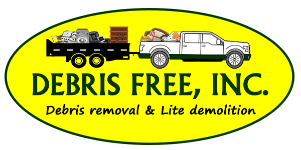 Debris Free Inc, Who We Are